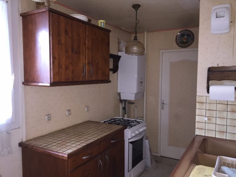 Sale apartment La ferte sous jouarre 124 000€ - Picture 3