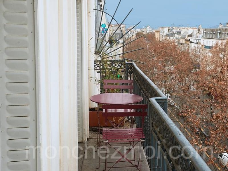 Sale apartment Paris 3ème 1 225 000€ - Picture 5