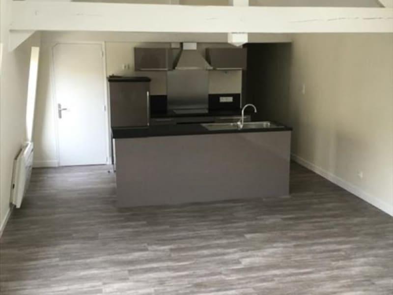Rental apartment Caen 690€ CC - Picture 2