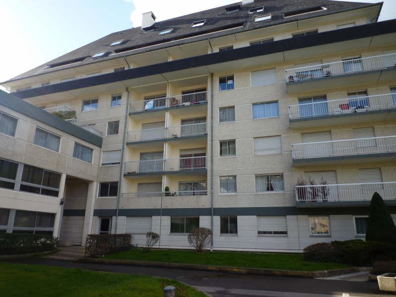 APPARTEMENT CAEN - 2 pièces - 52.89 m2