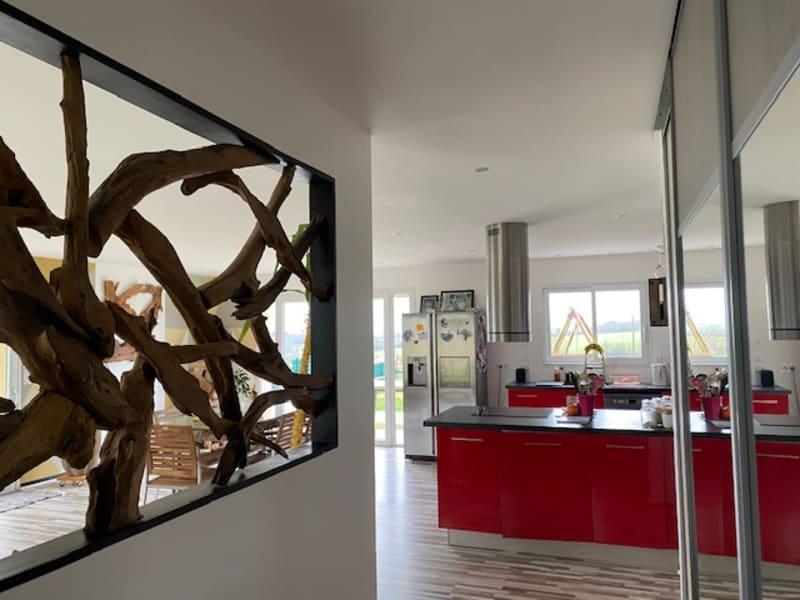 Vente maison / villa Saint michel le cloucq 288800€ - Photo 2