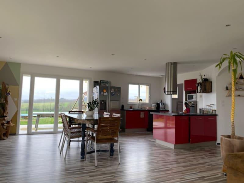 Vente maison / villa Saint michel le cloucq 288800€ - Photo 3