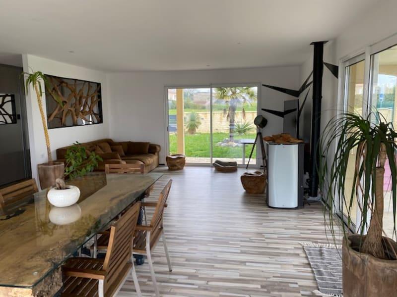 Vente maison / villa Saint michel le cloucq 288800€ - Photo 4