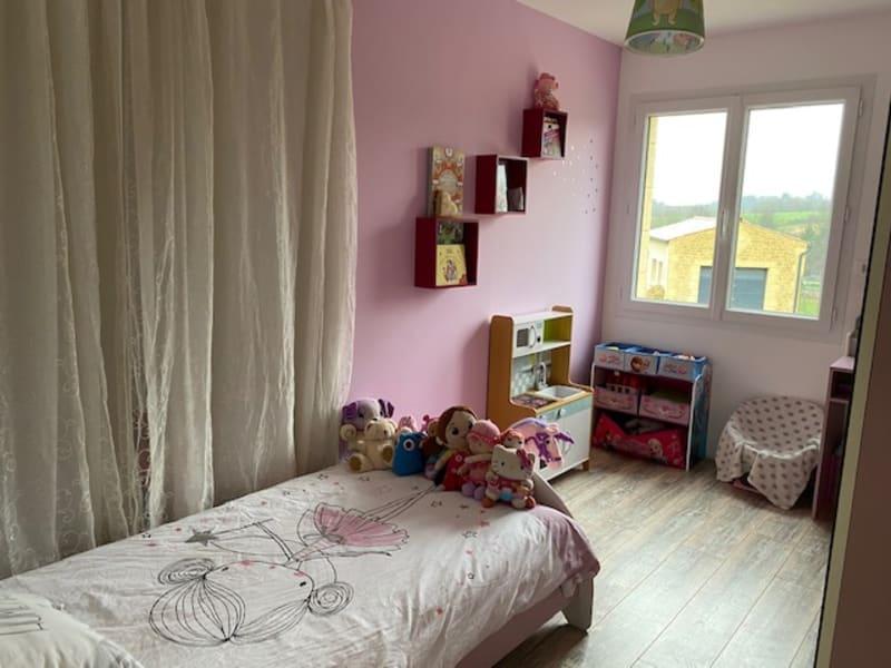 Vente maison / villa Saint michel le cloucq 288800€ - Photo 10