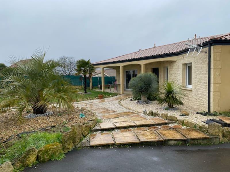 Vente maison / villa Saint michel le cloucq 288800€ - Photo 12