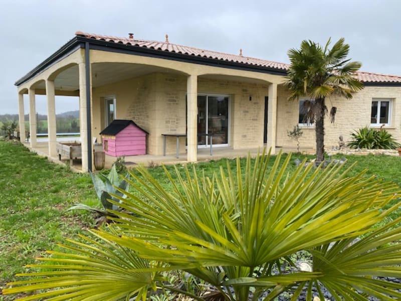 Vente maison / villa Saint michel le cloucq 288800€ - Photo 13