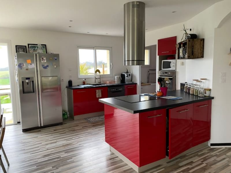 Vente maison / villa Saint michel le cloucq 288800€ - Photo 14