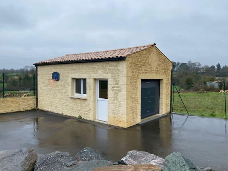 Vente maison / villa Saint michel le cloucq 288800€ - Photo 15