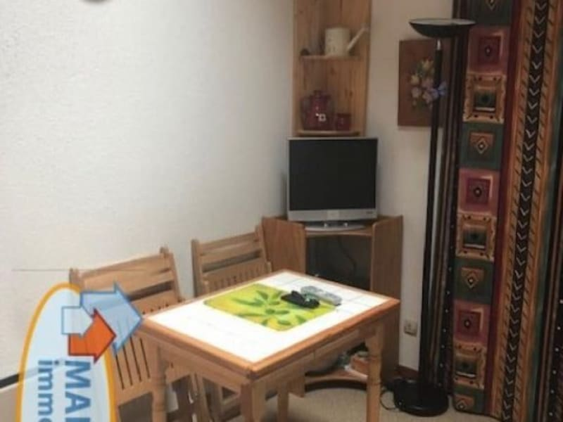 Vente appartement Mont saxonnex 49 900€ - Photo 2