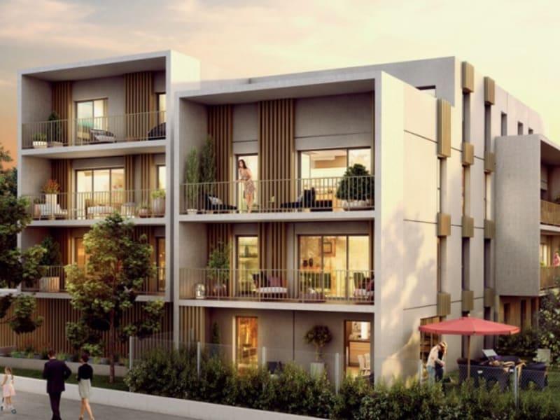 Sale apartment Pessac 433000€ - Picture 2