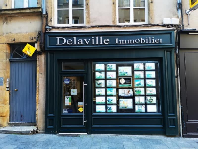 Deluxe sale apartment Montigny les metz 287851€ - Picture 3