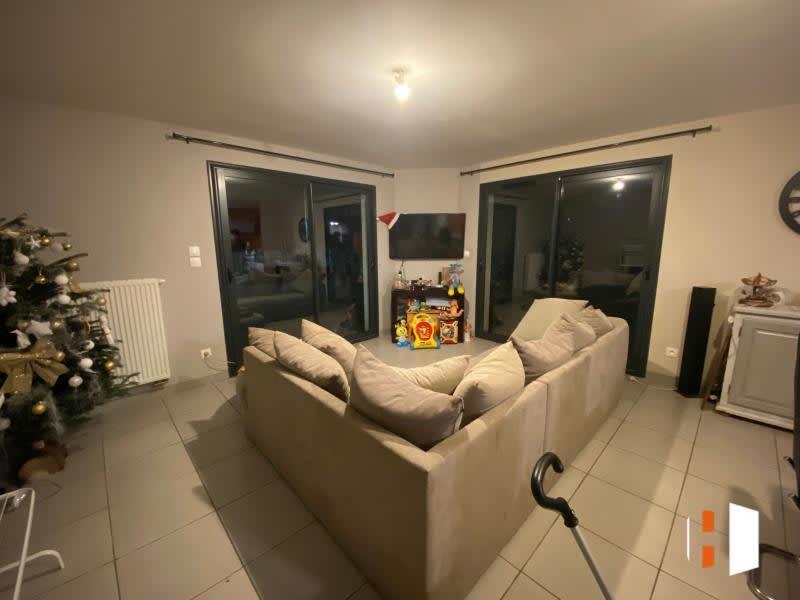 Sale house / villa Abzac 196000€ - Picture 4