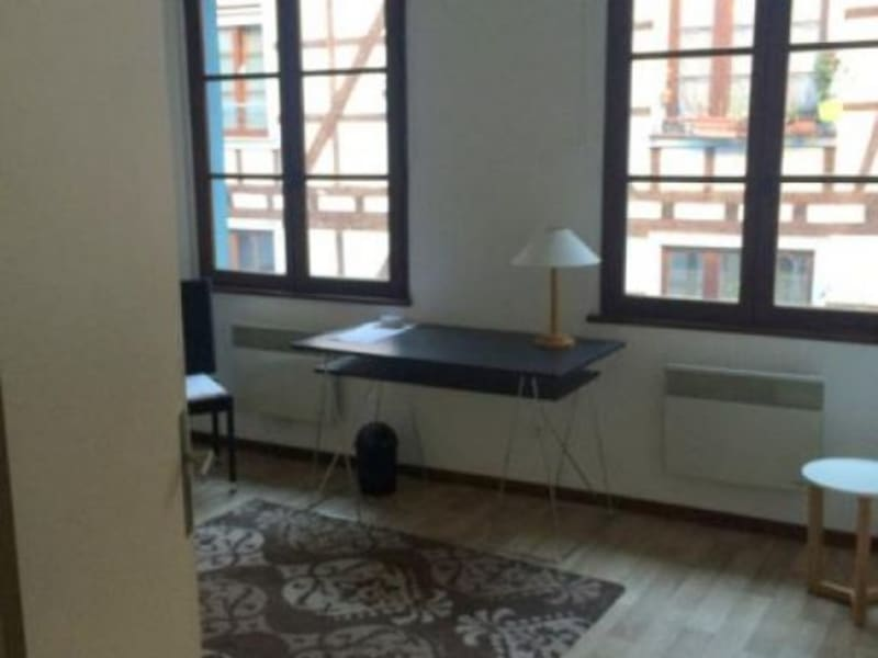 Location appartement Strasbourg 540€ CC - Photo 3