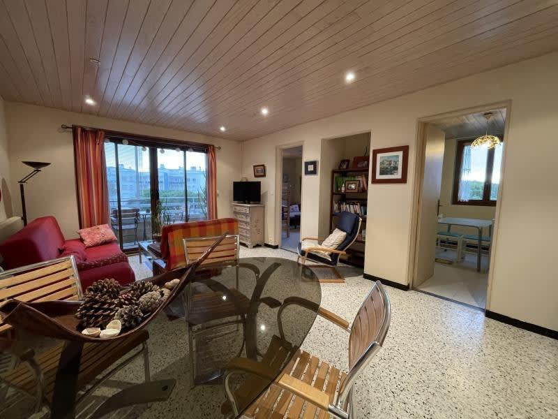 Sale apartment Le grau du roi 315000€ - Picture 1