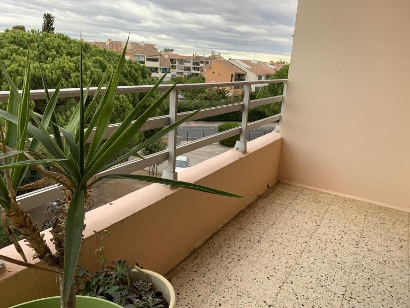 Sale apartment Le grau du roi 315000€ - Picture 2