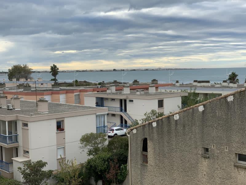Sale apartment Le grau du roi 315000€ - Picture 4
