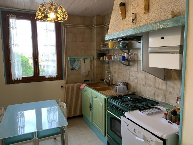 Sale apartment Le grau du roi 315000€ - Picture 10