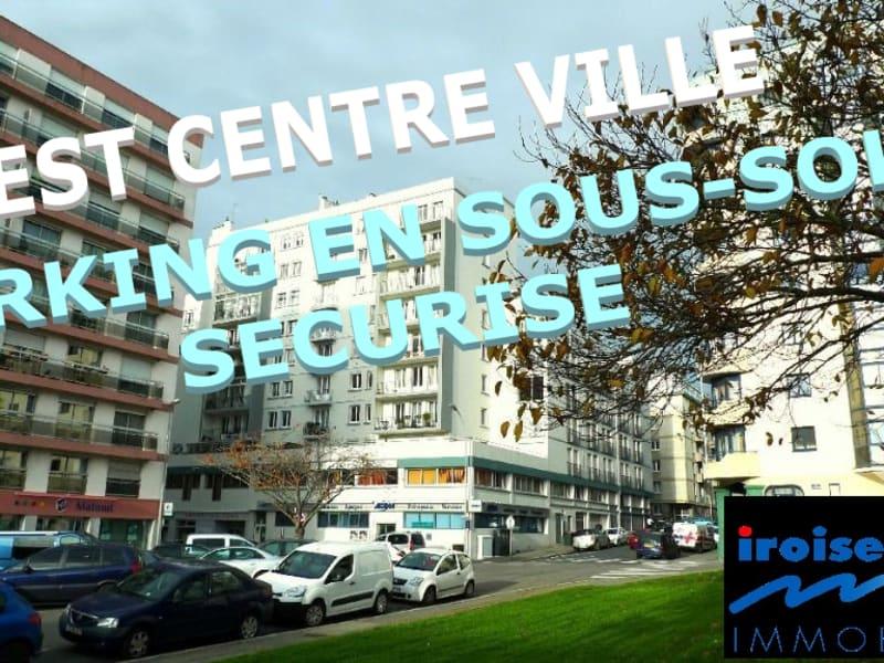 Location parking Brest 80€ CC - Photo 1