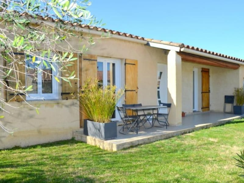 Sale house / villa Cheval blanc 329 000€ - Picture 1