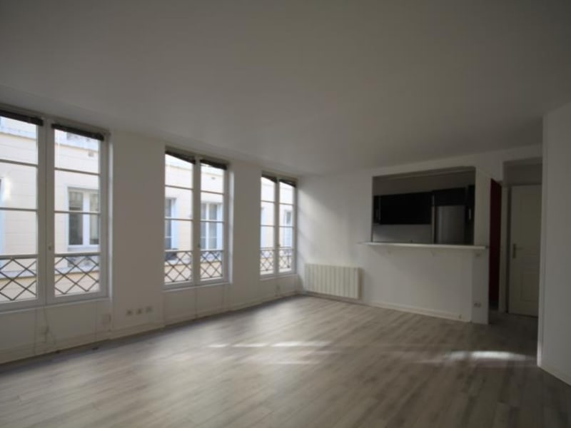 Rental apartment Rouen 800€ CC - Picture 1