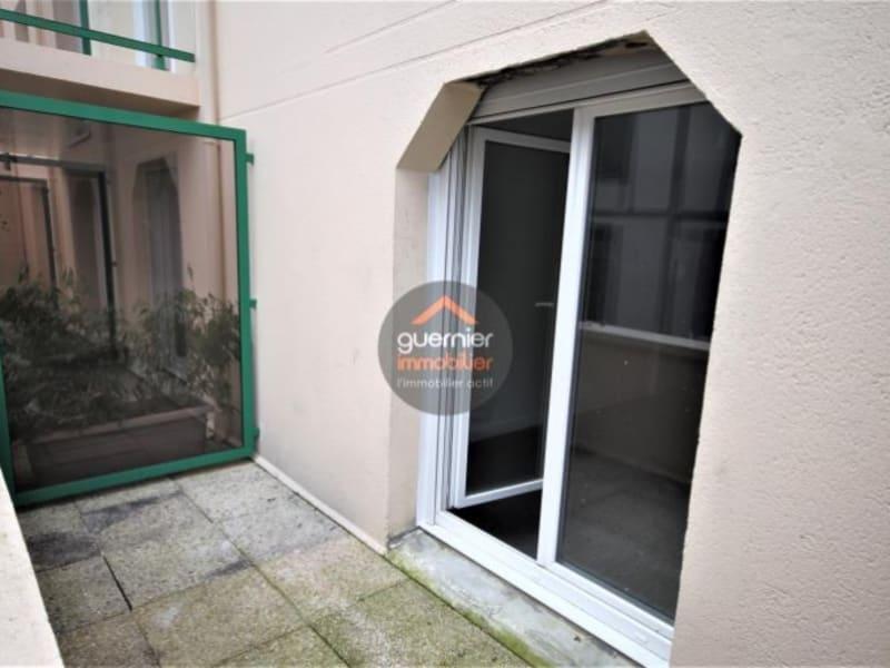 Sale apartment Rouen 95000€ - Picture 4