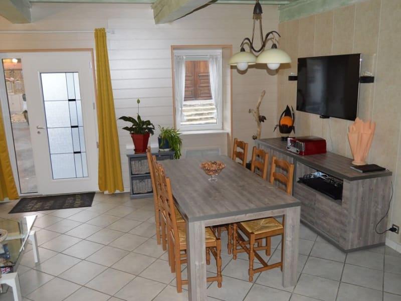 Sale house / villa Eclassan 147000€ - Picture 2