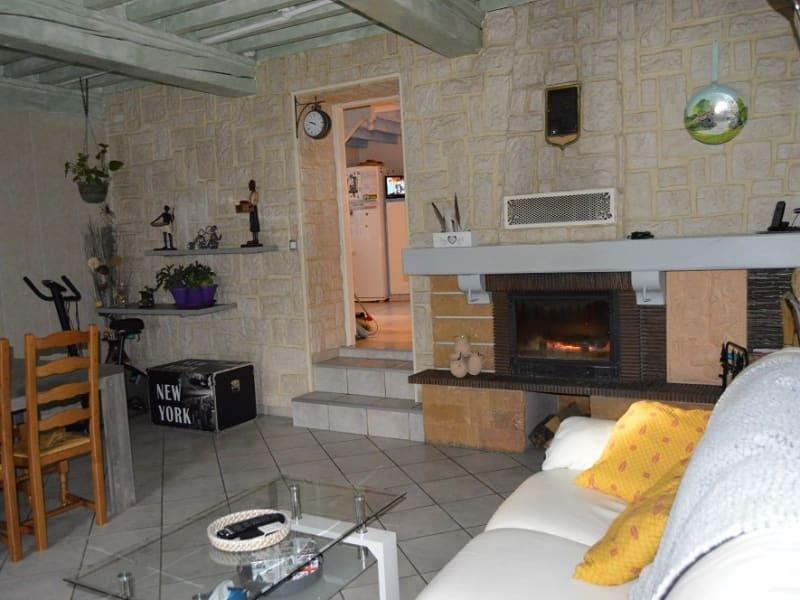 Sale house / villa Eclassan 147000€ - Picture 5