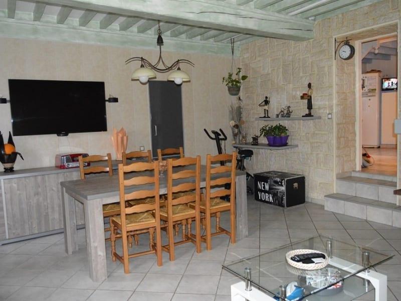 Sale house / villa Eclassan 147000€ - Picture 9