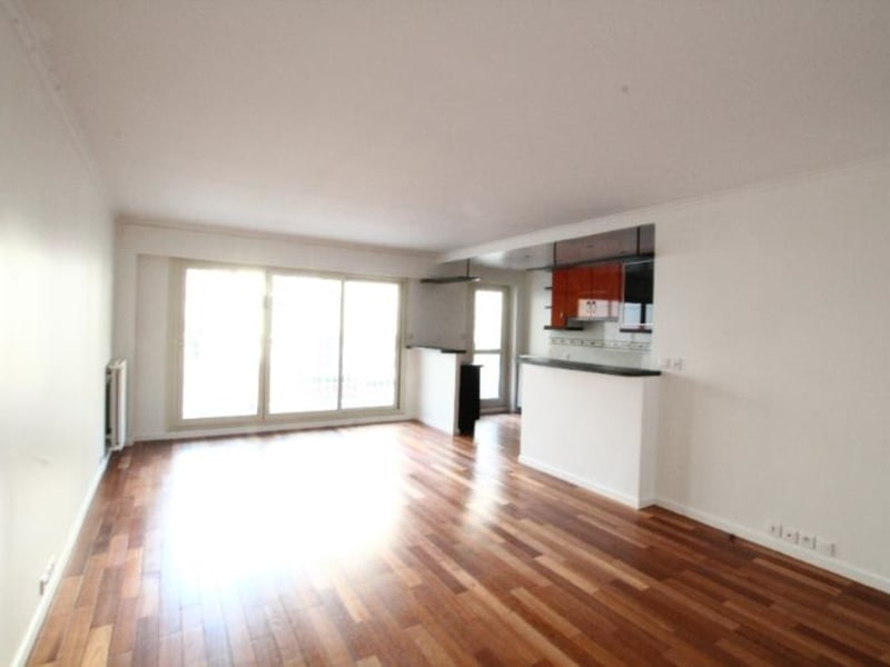 Location appartement Paris 6ème 2 150€ CC - Photo 1