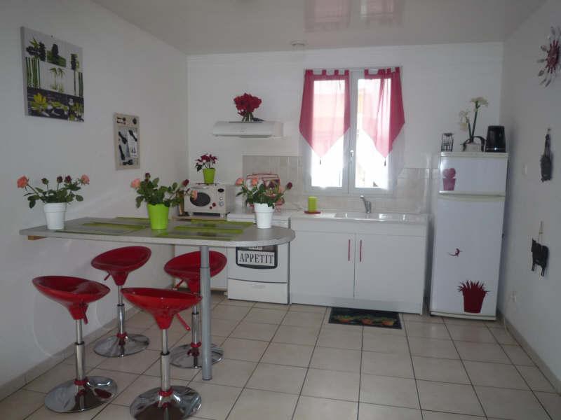 Location maison / villa St maixent l ecole 690€ CC - Photo 1