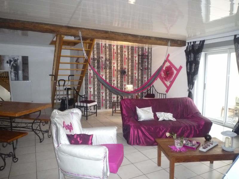 Location maison / villa St maixent l ecole 690€ CC - Photo 2