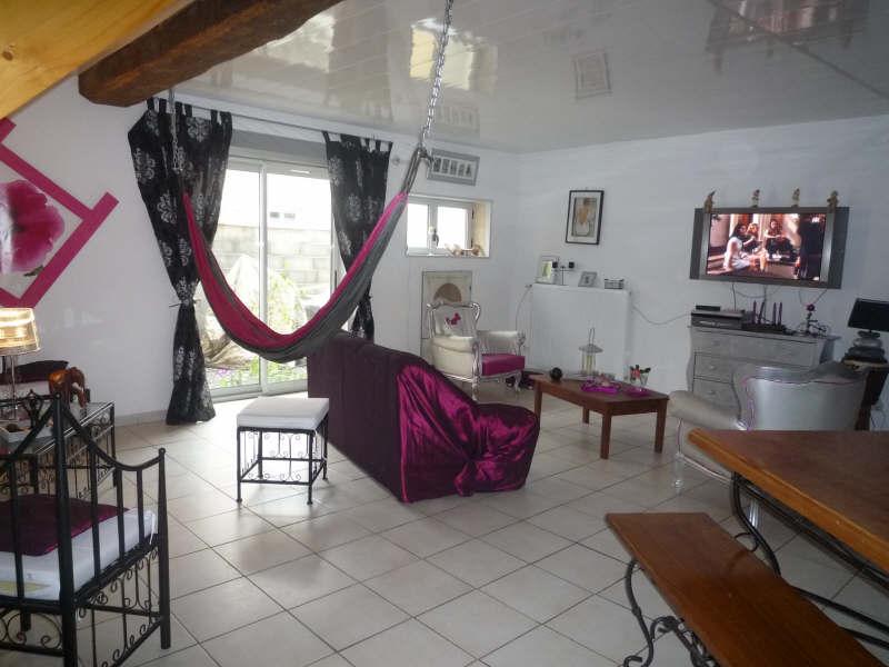 Location maison / villa St maixent l ecole 690€ CC - Photo 5