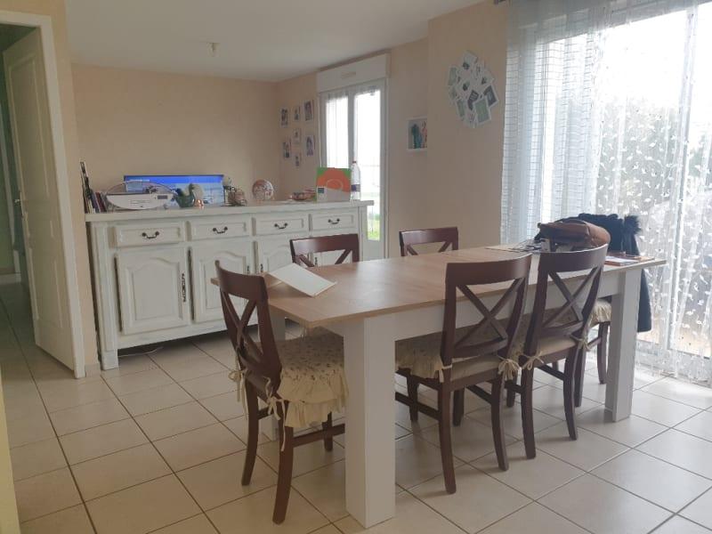 Vente maison / villa Saint maixent l ecole 152000€ - Photo 3