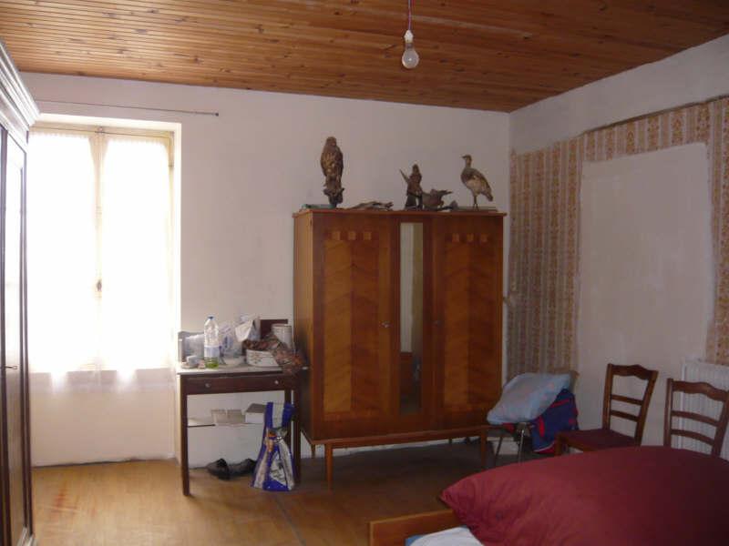 Vente maison / villa Pamproux 39400€ - Photo 6