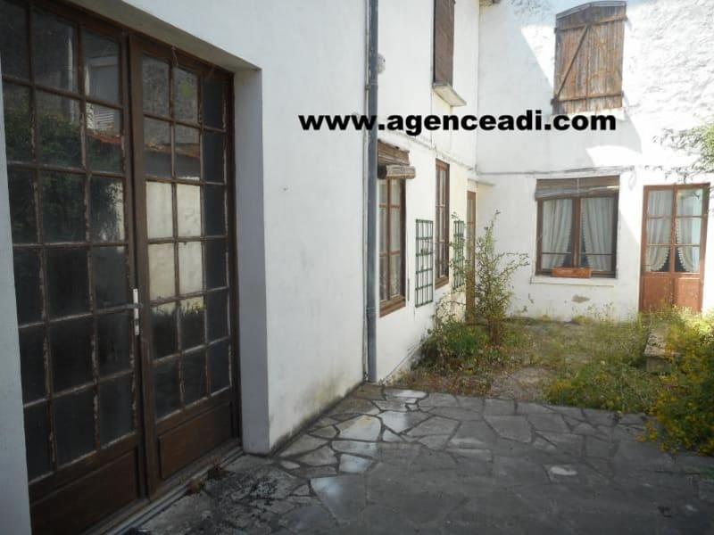 Vente maison / villa La mothe st heray 59300€ - Photo 1