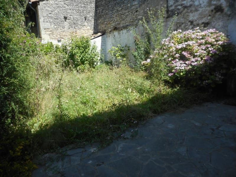 Vente maison / villa La mothe st heray 59300€ - Photo 2