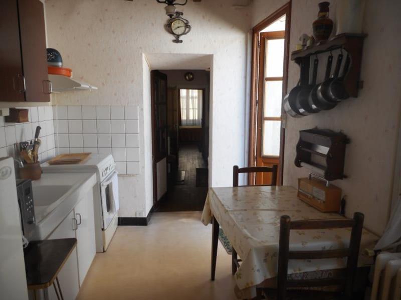 Vente maison / villa La mothe st heray 59300€ - Photo 4