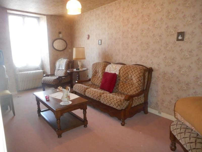 Vente maison / villa La mothe st heray 59300€ - Photo 7