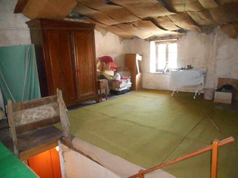 Vente maison / villa La mothe st heray 59300€ - Photo 8