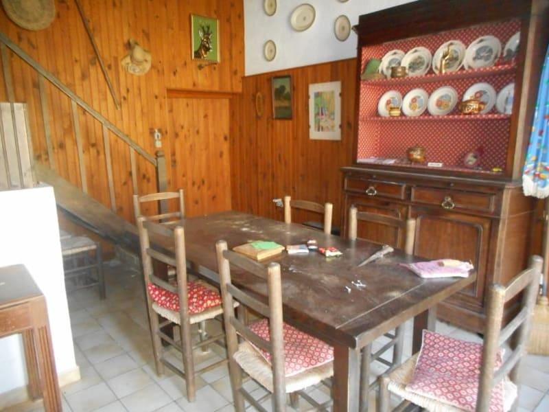 Vente maison / villa La mothe st heray 59300€ - Photo 9