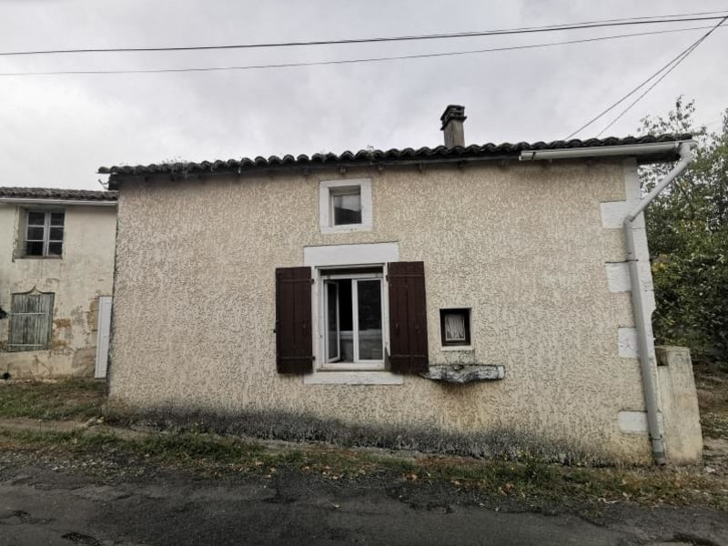 Vente maison / villa Exoudun 32 900€ - Photo 6