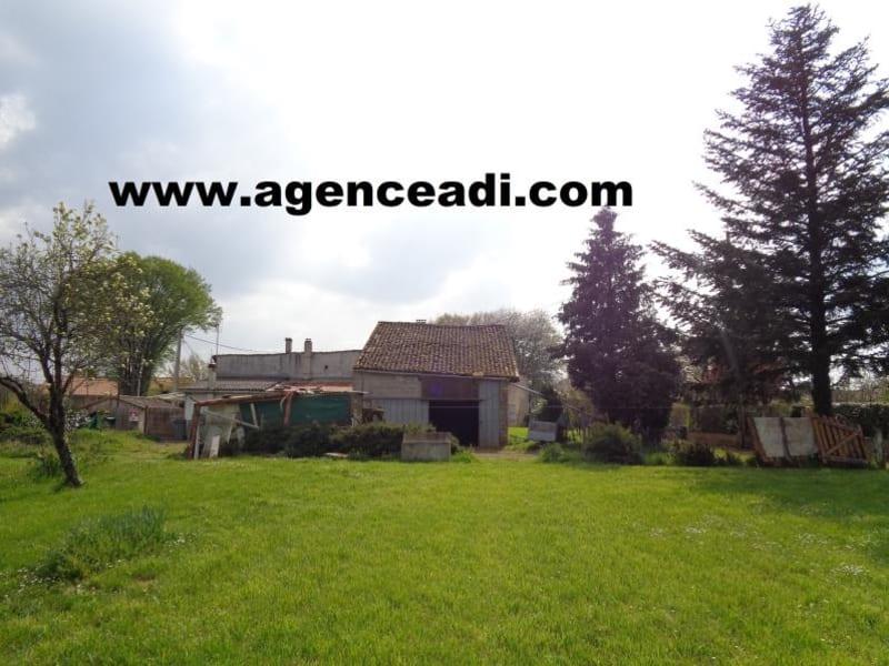 Vente maison / villa Chey 64800€ - Photo 1