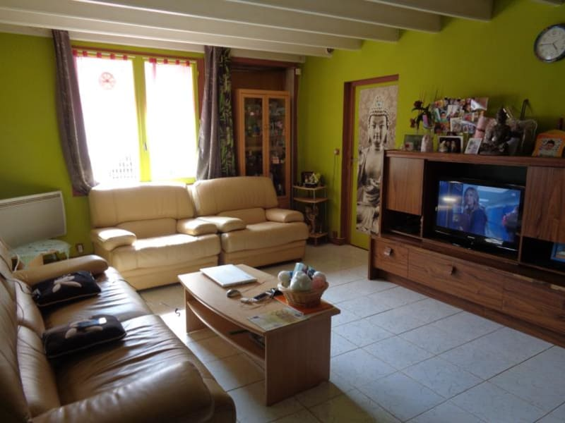 Vente maison / villa Chey 64800€ - Photo 4