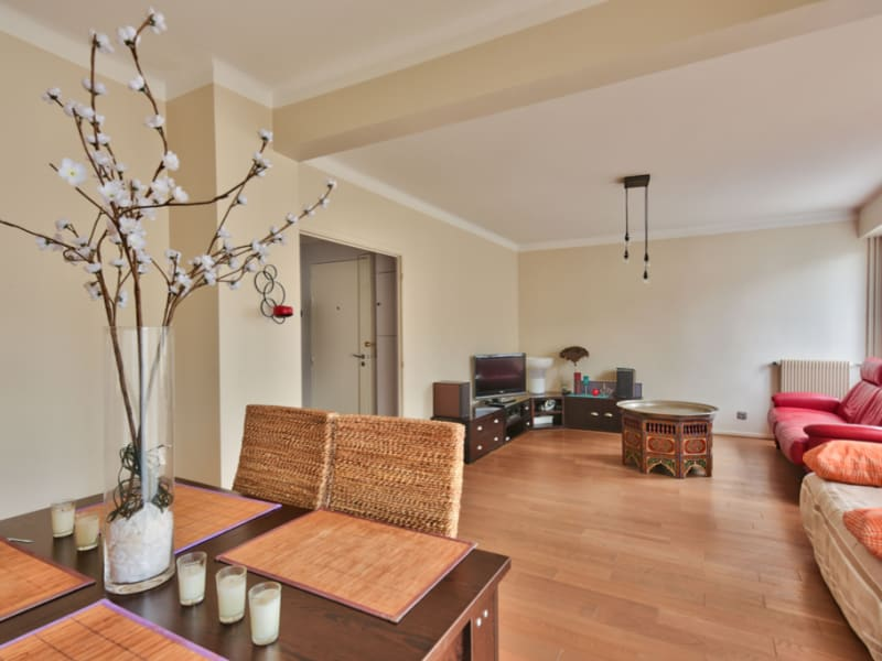 Sale apartment Bailly 320000€ - Picture 3