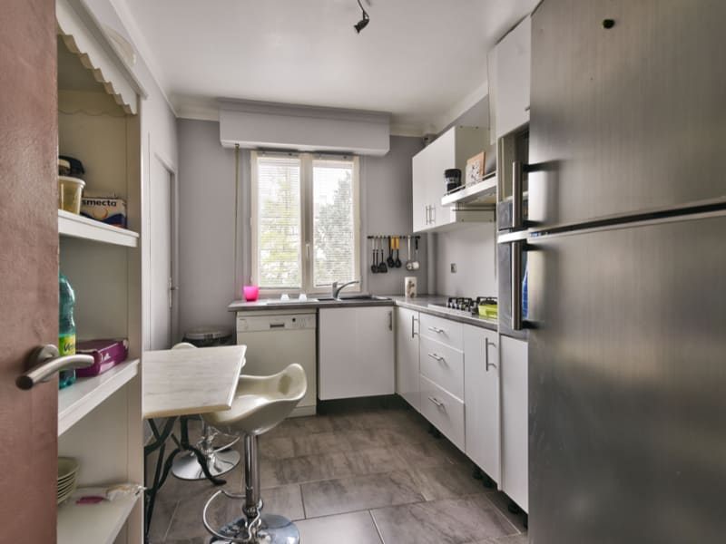 Sale apartment Bailly 320000€ - Picture 6