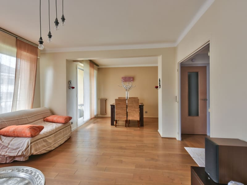 Sale apartment Bailly 320000€ - Picture 7