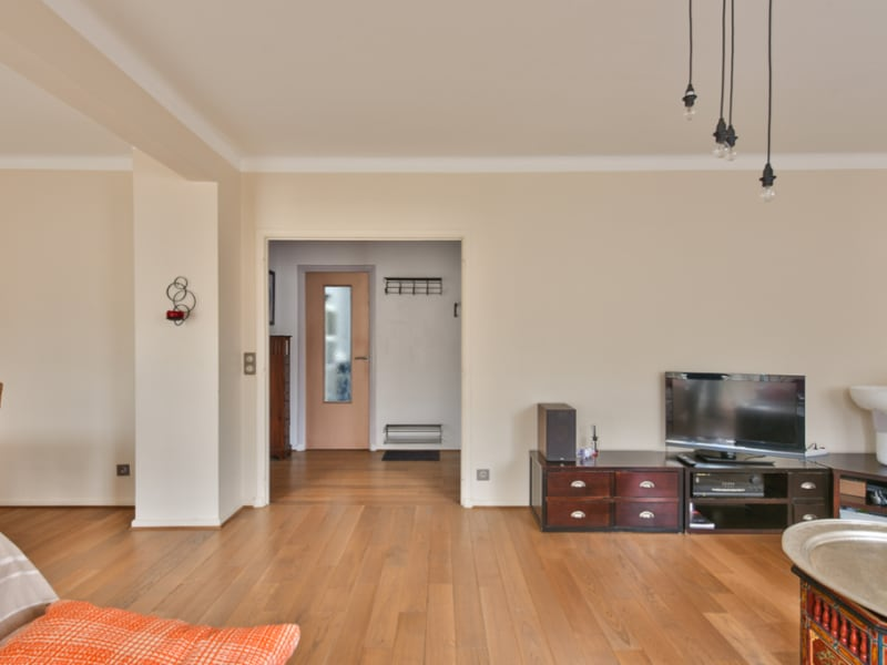 Sale apartment Bailly 320000€ - Picture 8