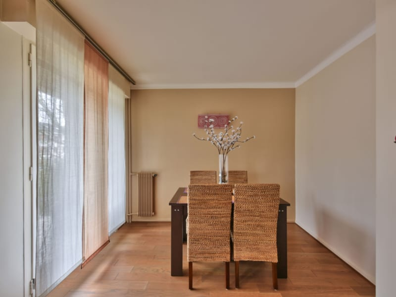 Sale apartment Bailly 320000€ - Picture 10