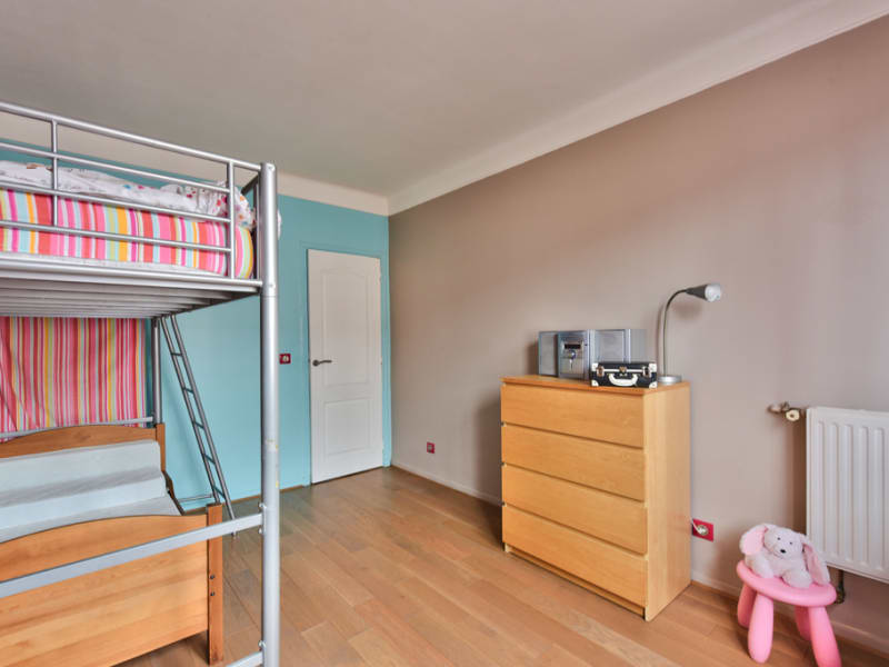 Sale apartment Bailly 320000€ - Picture 11