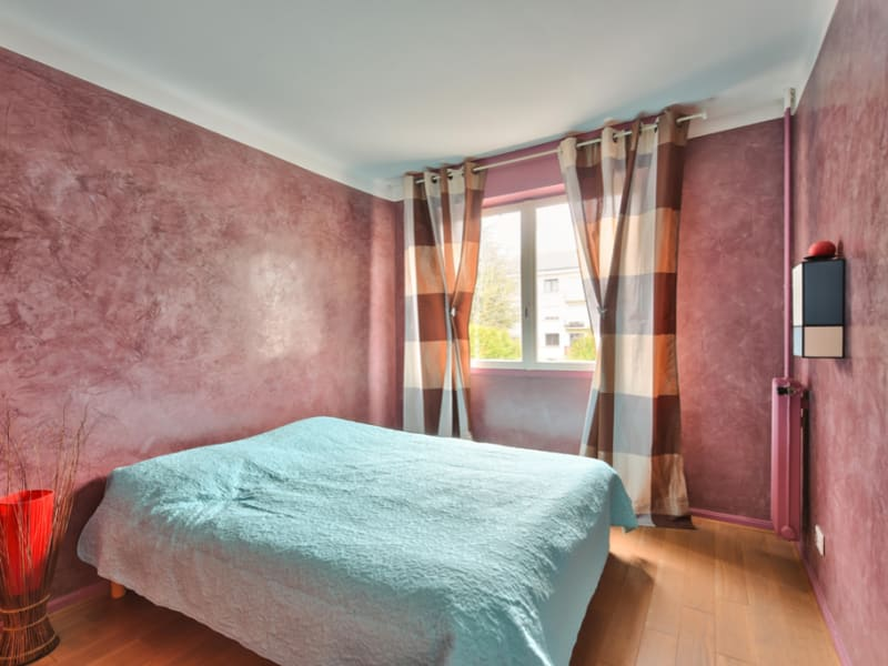 Sale apartment Bailly 320000€ - Picture 13